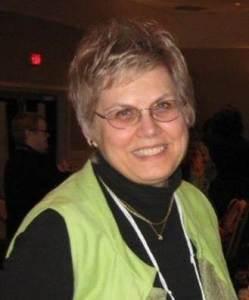 Carol McCullough