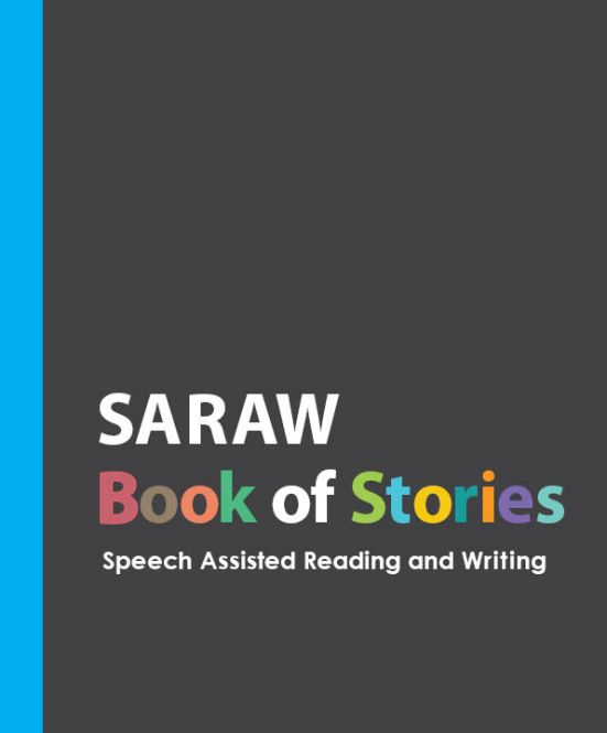 Saraw-storybook